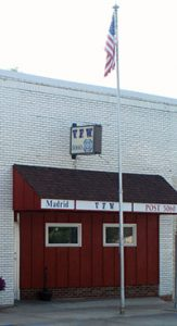 Madrid VFW