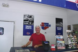 Madrid Automotive Owner Roger
