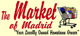 Market of Madrid logo